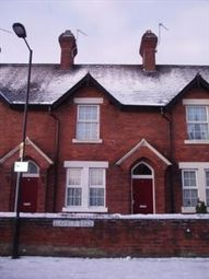 Thumbnail 2 bedroom terraced house to rent in 19 Elmfield Road, Hyde Park, Doncaster, Yorkshire