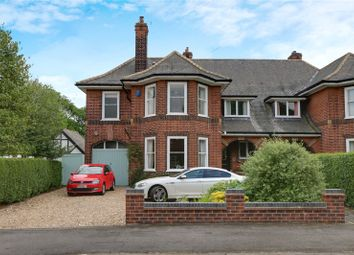 4 bed semi-detached house for sale in Newland Park, Hull, East Yorkshire HU5