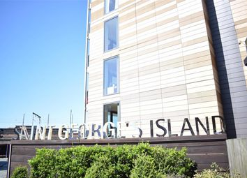 Thumbnail 2 bed flat for sale in St Georges Island, 4 Kelso Place, Manchester