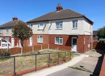 Thumbnail 3 bed semi-detached house for sale in Wath Road, Brampton, Barnsley