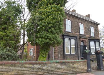 Thumbnail 2 bed property to rent in Crescent Road, Seaforth, Liverpool