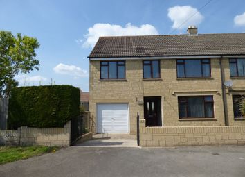Thumbnail 4 bed semi-detached house for sale in Ryecroft Road, Frampton Cotterell, Bristol