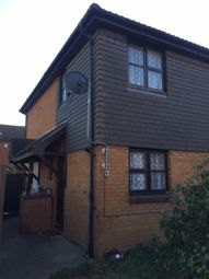 Thumbnail 1 bed terraced house to rent in Canterbury Close, London
