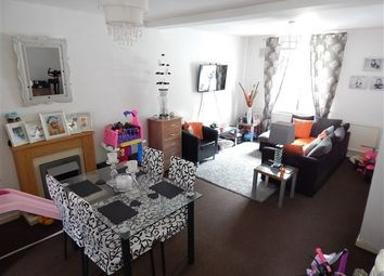 Thumbnail 2 bed terraced house for sale in Stanfield Street, Cwm