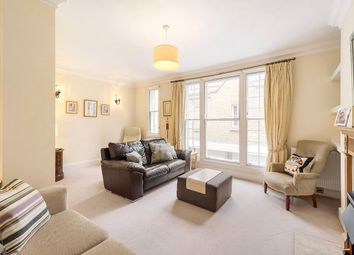 Thumbnail 3 bed mews house for sale in Charles II Place, Chelsea, London