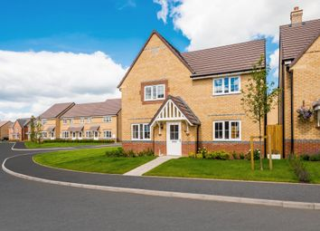 """Thumbnail 4 bedroom detached house for sale in """"Lincoln"""" at Coppice Green Lane, Shifnal"""
