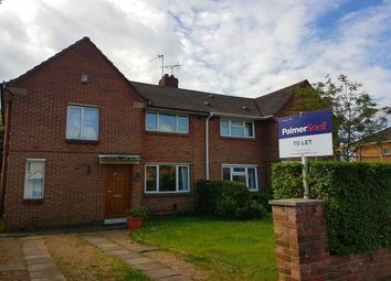 Thumbnail 3 bed property to rent in Milne Road, Poole