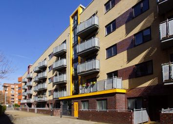 Thumbnail 1 bed flat for sale in Murray Grove, London