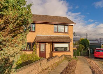 Thumbnail 2 bed semi-detached house for sale in 37 Springfield Lea, South Queensferry