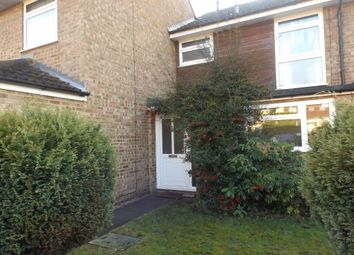 Thumbnail 3 bedroom terraced house to rent in Bramcote, Camberley GU15,