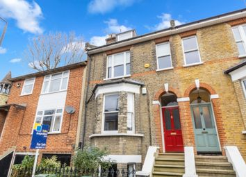 Thumbnail 1 bed flat for sale in Devonshire Drive, Greenwich