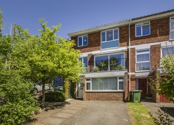 Highover Park, Amersham, Buckinghamshire HP7. 4 bed end terrace house
