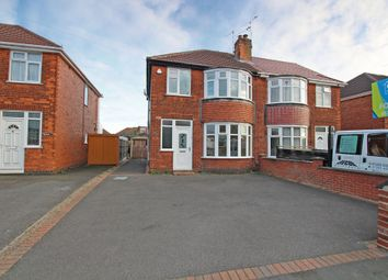 Thumbnail 3 bedroom semi-detached house for sale in Boulton Lane, Derby, Derbyshire