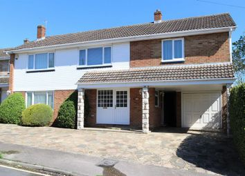 5 bed detached house for sale in Bassingbourne Close, Broxbourne EN10