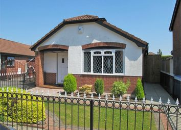 Thumbnail 2 bedroom detached bungalow for sale in Castletown Close, Childwall, Liverpool, Merseyside