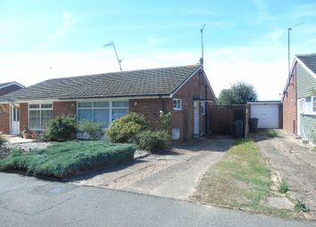 Thumbnail 2 bed semi-detached bungalow for sale in Shepham Lane, Polegate