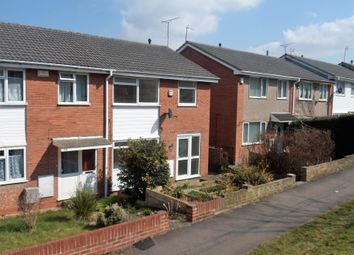 Thumbnail 3 bed end terrace house for sale in Edgeworth, Yate