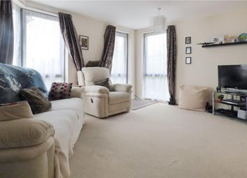 Thumbnail 2 bedroom flat for sale in Lanacre Avenue, London