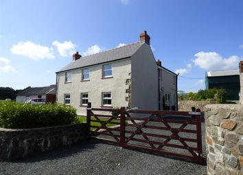 Thumbnail 3 bed detached house for sale in Clayston Farmhouse, Freystrop, Haverfordwest
