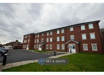 Thumbnail 2 bedroom flat to rent in Parkside Avenue, Manchester