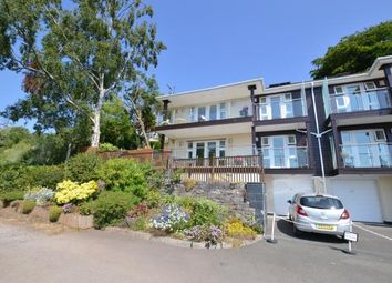 Thumbnail 2 bed flat for sale in Plantation View, College Road, Newton Abbot, Devon