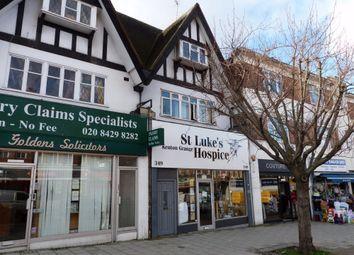 Thumbnail 4 bed maisonette to rent in Rayners Lane, Pinner, Middlesex