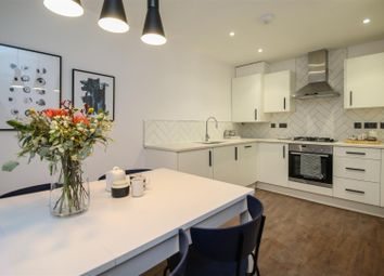 Thumbnail 4 bed property for sale in The Hanberry, Bennett Street, Hyde