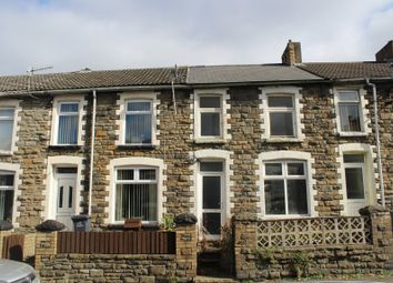 Thumbnail 2 bed terraced house for sale in 37 Princess Street, Abertillery, Blaenau Gwent