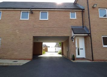 Thumbnail 2 bed flat to rent in Nairn Road, Lancaster