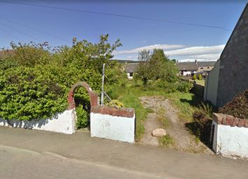 Thumbnail Land for sale in Averon Road, Alness