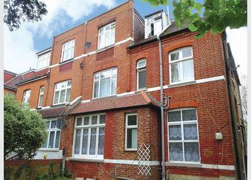 Thumbnail 1 bed flat for sale in Flat 4, 7 Chatsworth Road, Kilburn
