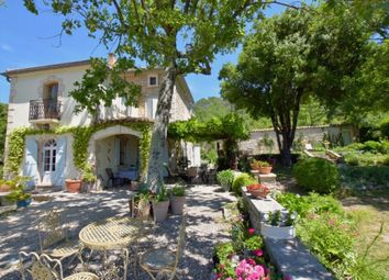 Thumbnail 5 bed property for sale in Uzes, Gard, France