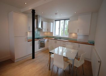 Thumbnail 2 bed flat to rent in Refectory Apartments, Lawrence Road
