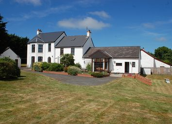 Thumbnail 4 bed detached house for sale in Ferwig, Cardigan
