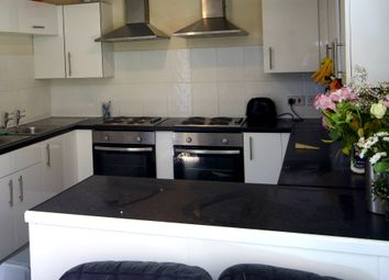 Thumbnail 8 bed flat to rent in Hanover Street, Sheffield