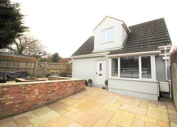 Thumbnail 1 bed detached house to rent in Chalice Court, Hedge End, Southampton