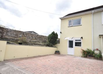 Thumbnail 1 bed end terrace house for sale in Town Park, Torrington