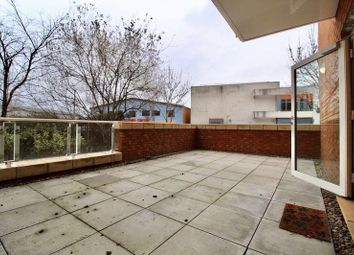 Thumbnail 2 bed flat for sale in Monaco House, Century Wharf, Chandlery Way, Cardiff Bay