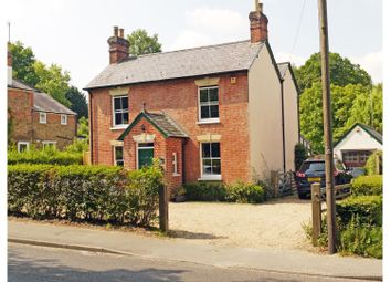 Thumbnail 3 bed detached house for sale in Rickford, Guildford