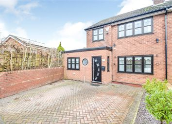 4 bed semi-detached house for sale in Sandgate Road, Whitefield, Manchester M45