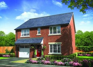 """Thumbnail 4 bed detached house for sale in """"The Lewis """" at Surtees Drive, Willington, Crook"""