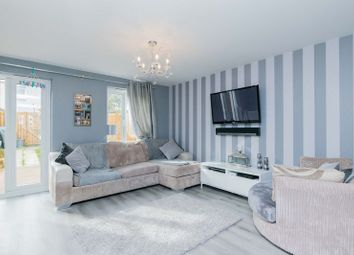 Thumbnail 3 bed terraced house for sale in 56 Caledonian Crescent, Prestonpans, East Lothian
