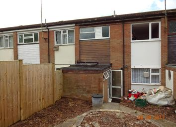 Thumbnail 3 bed terraced house to rent in Meadow Road, Yeovil