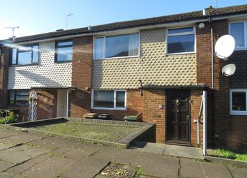 Thumbnail Terraced house for sale in Fermor Crescent, Luton