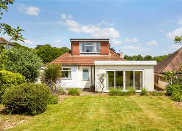 Thumbnail 3 bedroom detached bungalow for sale in Upper Pines, Banstead, Surrey