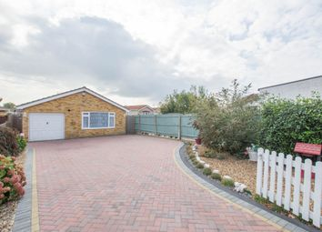 Thumbnail 2 bed bungalow for sale in Reculver Road, Herne Bay