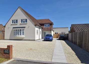 Thumbnail 1 bed flat for sale in New Pond Road, Holmer Green, High Wycombe