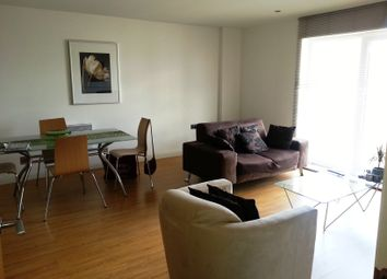 Thumbnail 2 bed flat to rent in Xq7 Building, Taylorson Street, Salford Quays, Manchester