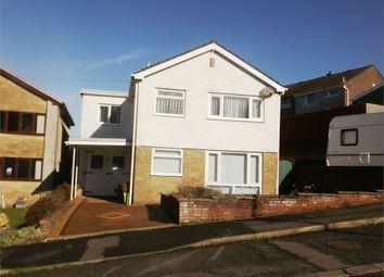 Thumbnail 4 bed detached house for sale in Tyn Y Twr, Baglan, Port Talbot, West Glamorgan