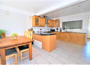 Thumbnail 4 bed semi-detached house for sale in Lyon Park Avenue, Alperton / Wembley